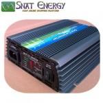 Solar WV 300W-500W DC22V-60V