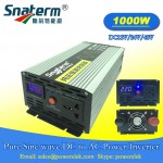 SNT-HPI 300-1500W High frequency power inverter