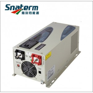 W7 1000W-6KW Low frequency inverter charger