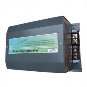 CP-12/24V 60A-80A Solar charge controller