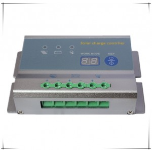 CP-48V 10A/20A Solar charge controller