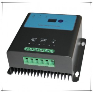 CP-48V 30A-50A Solar charge controller