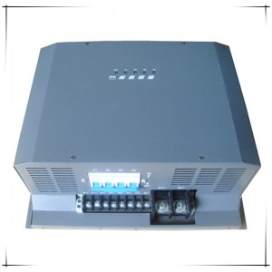 CP-48V 100A-150A Solar charge controller