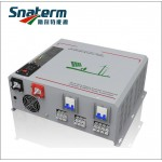 SCI 1KW/SCI 6KW Inverter with MPPT Solar Controller
