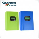 Smart1 MPPT 12V/24V/48V 40A/50A/60A 太阳能充电控制器
