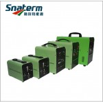 10W-100W Portable Solar DC Power System