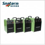 300W-1500W Portable Solar AC/DC Power System
